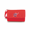 Picnic Time NBA - Red Blanket Tote Washington Wizards