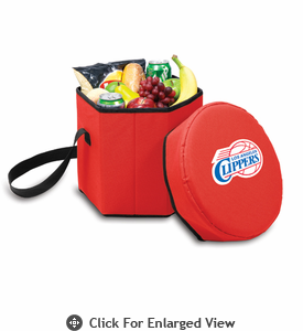 Picnic Time NBA - Red Bongo Cooler Los Angeles Clippers