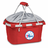 Picnic Time NBA - Red Metro Basket Philadelphia 76ers