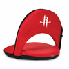 Picnic Time NBA - Red Oniva Seat Houston Rockets