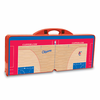 Picnic Time NBA - Red Picnic Table Sport Los Angeles Clippers