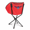 Picnic Time NBA - Red Sling Chair Atlanta Hawks