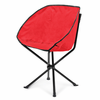 Picnic Time NBA - Red Sling Chair Detroit Pistons
