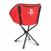 Picnic Time NBA - Red Sling Chair Houston Rockets