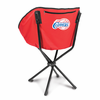 Picnic Time NBA - Red Sling Chair Los Angeles Clippers