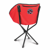 Picnic Time NBA - Red Sling Chair Toronto Raptors
