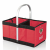 Picnic Time NBA - Red Urban Basket Milwaukee Bucks