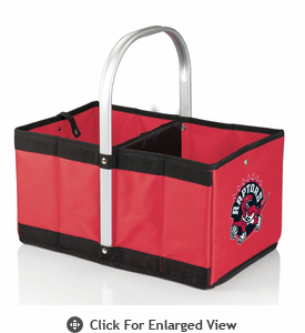 Picnic Time NBA - Red Urban Basket Toronto Raptors