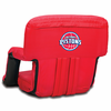 Picnic Time NBA - Red Ventura Seat Detroit Pistons