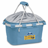 Picnic Time NBA - Sky Blue Metro Basket Denver Nuggets