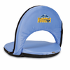 Picnic Time NBA - Sky Blue Oniva Seat Denver Nuggets