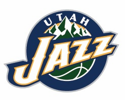 Picnic Time  NBA Utah Jazz
