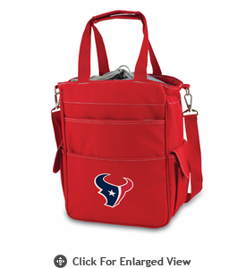 Picnic Time NFL - Activo Houston Texans
