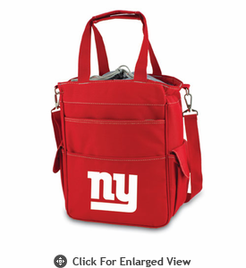 Picnic Time NFL - Activo New York Giants