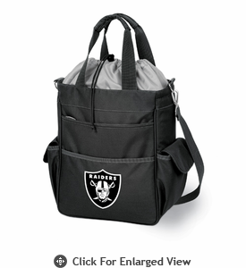 Picnic Time NFL - Activo Oakland Raiders