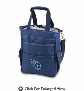 Picnic Time NFL - Activo Tennessee Titans