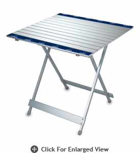 Picnic Time NFL - Aluminum Travel Table Dallas Cowboys