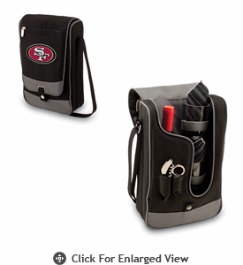 Picnic Time NFL - Barossa San Francisco 49ers