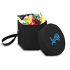 Picnic Time NFL - Black Bongo Cooler Detroit Lions