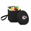 Picnic Time NFL - Black Bongo Cooler Kansas City Chiefs