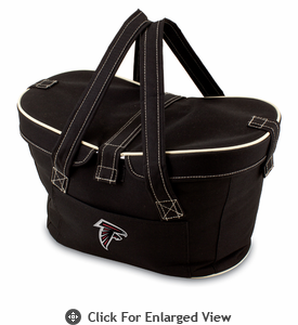 Picnic Time NFL - Black Mercado Atlanta Falcons