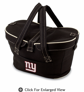 Picnic Time NFL - Black Mercado New York Giants