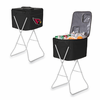 Picnic Time NFL - Black Party Cube Arizona Cardinals