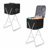 Picnic Time NFL - Black Party Cube Atlanta Falcons
