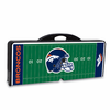 Picnic Time NFL - Black Picnic Table Sport Denver Broncos