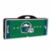 Picnic Time NFL - Black Picnic Table Sport Philadelphia Eagles