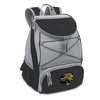 Picnic Time NFL - Black PTX Backpack Cooler Jacksonville Jaguars