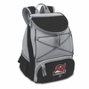 Picnic Time NFL - Black PTX Backpack Cooler Tampa Bay Buccaneers