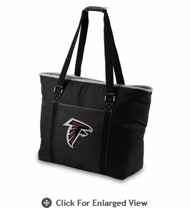 Picnic Time NFL - Black Tahoe Atlanta Falcons