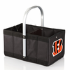 Picnic Time NFL - Black Urban Basket Cincinnati Bengals