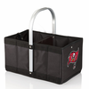 Picnic Time NFL - Black Urban Basket Tampa Bay Buccaneers