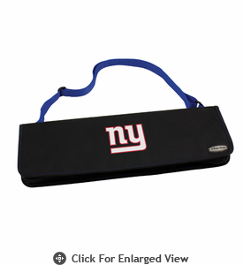 Picnic Time NFL - Blue Metro BBQ Tote New York Giants