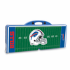 Picnic Time NFL - Blue Picnic Table Sport Buffalo Bills