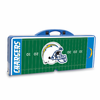 Picnic Time NFL - Blue Picnic Table Sport San Diego Chargers
