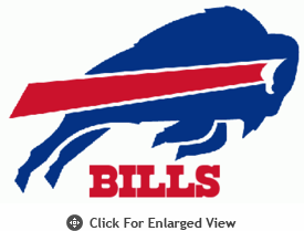 Picnic Time NFL Buffalo Bills