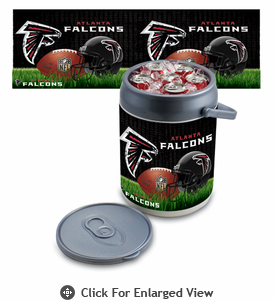 Picnic Time NFL - Can Cooler Atlanta Falcons
