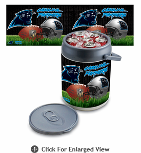 Picnic Time NFL - Can Cooler Carolina Panthers