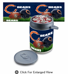Picnic Time NFL - Can Cooler Chicago Bears