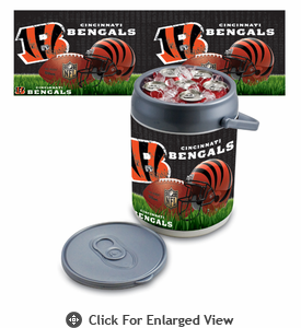 Picnic Time NFL - Can Cooler Cincinnati Bengals