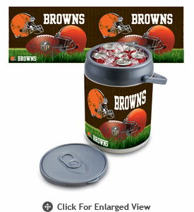 Picnic Time NFL - Can Cooler Cleveland Browns