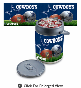 Picnic Time NFL - Can Cooler Dallas Cowboys
