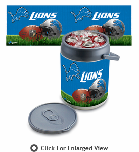 Picnic Time NFL - Can Cooler Detroit Lions