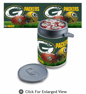 Picnic Time NFL - Can Cooler Green Bay Packers