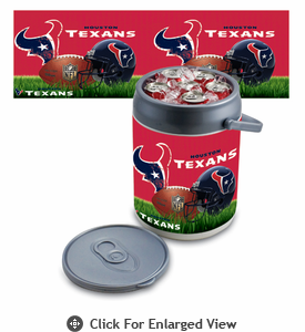 Picnic Time NFL - Can Cooler Houston Texans