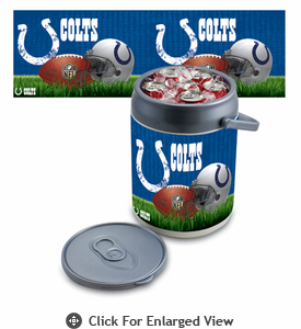 Picnic Time NFL - Can Cooler Indianapolis Colts