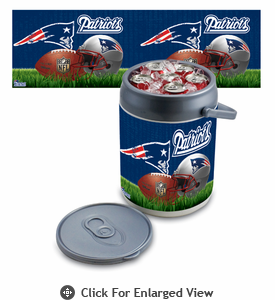 Picnic Time NFL - Can Cooler New England Patriots